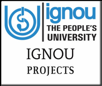IGNOU BCA (BCSP-64) PROJECT REPORT - IGNOU Solved Assignments